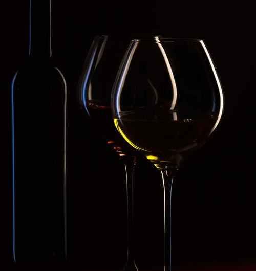 Mes choix de vins