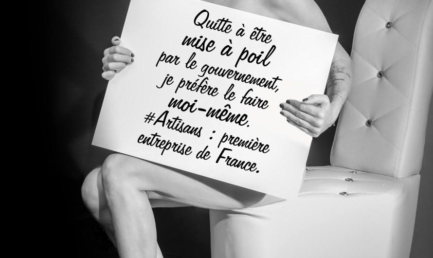 Soutien aux restaurateurs et petits commerces français