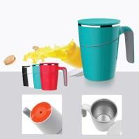Suction Mug