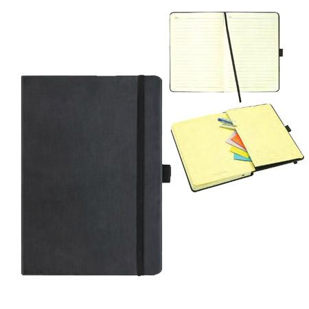 Premium A5 PU Notebook
