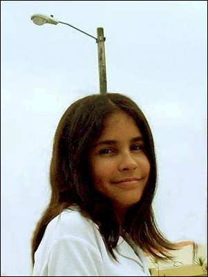Image result for lamp post out of head photo
