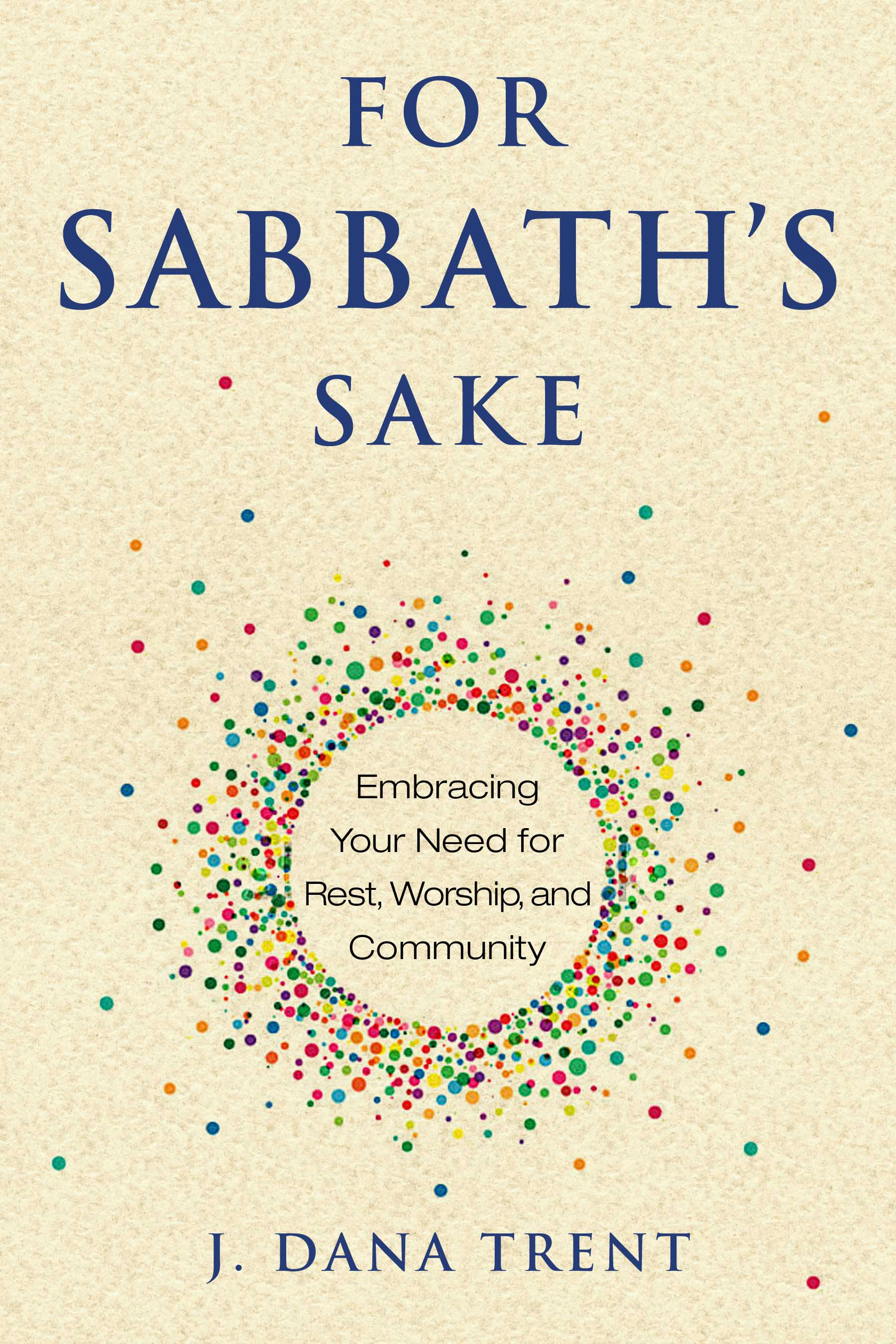Seeking Sabbath: The Struggle for the Necessary (Guest Post by Rev. J. Brad Mitchell)