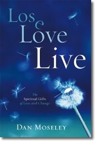 Book Review on Lose, Love, Live