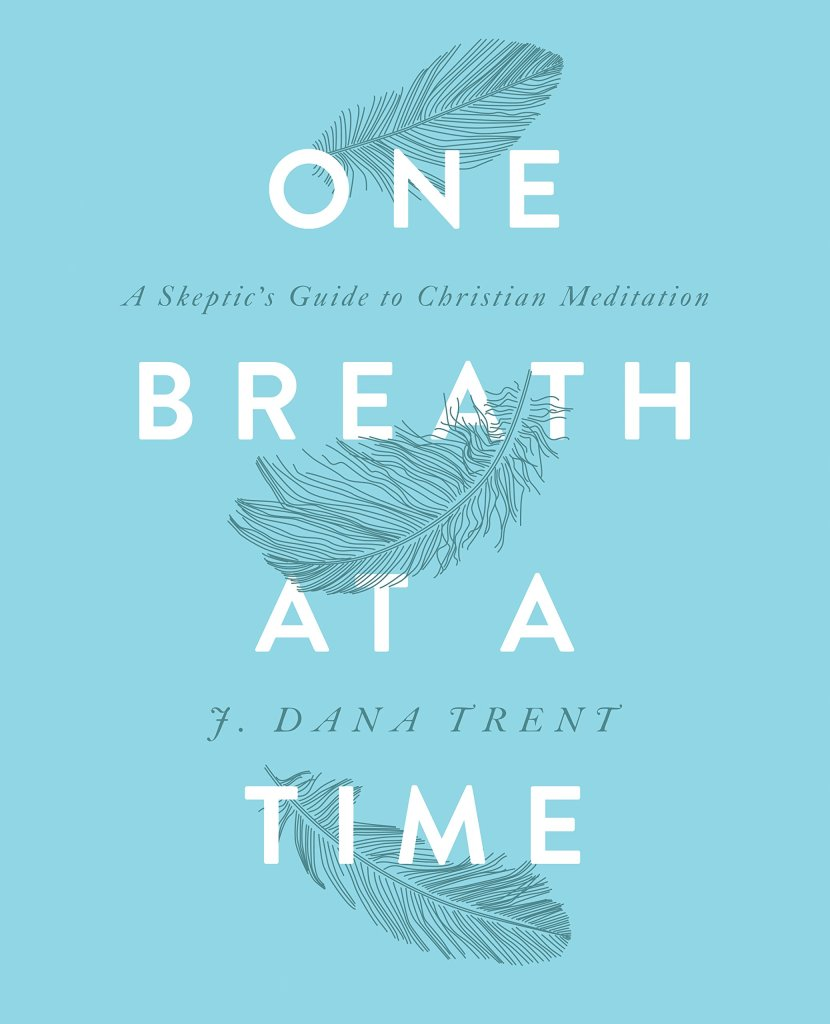 Picture of One Breath at a Time Book Cover