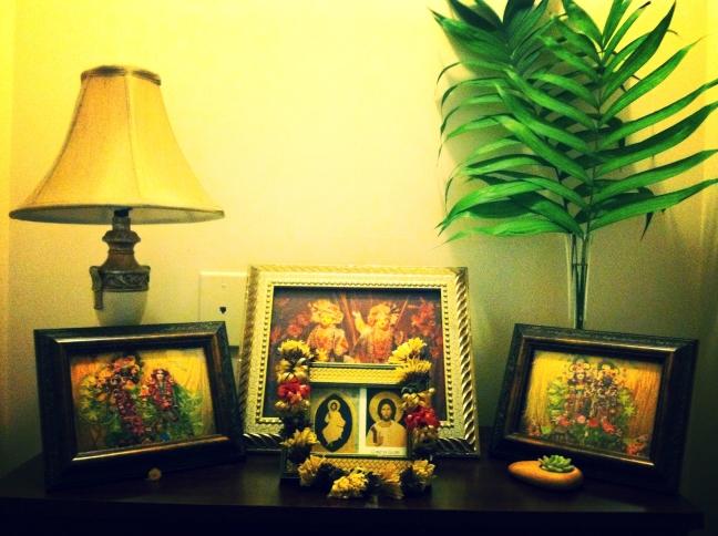 Interfaith_Altar_Holy_Week