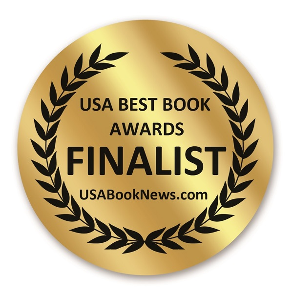 Saffron Cross is a finalist in the Religion/Christianity category of the USA Best Book Awards!  Saffron Cross is a finalist in the Religion/Christianity category of the USA Best Book Awards!