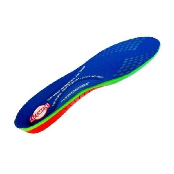 insoles icemen sport comfort 3