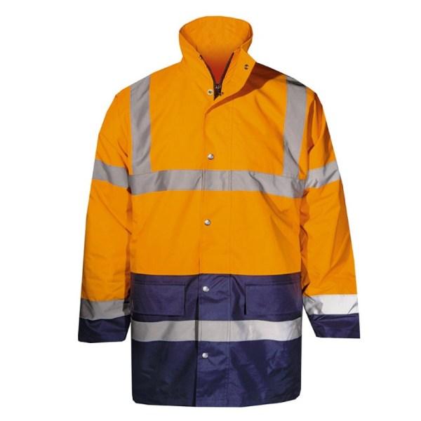 jdamry boufan ergasias fageo 619 orange navy
