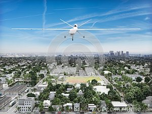 surveillance-uav-drone-flying-over-residential-neighborhood-government-watching-concept-33703102