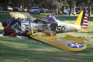 actor-harrison-fords-plane
