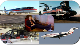 Aviation Lobbyists Respond to Election