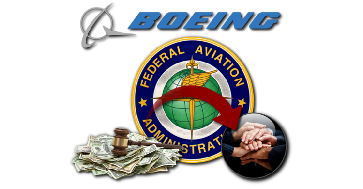 faa compliance philosophy boeing