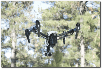 FOX21 debuts first drone cleared for media use in Colorado