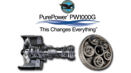 purepower pw1000g engine