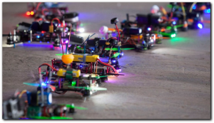 The Drone Rodeo Will Let You Test Drones out in the Desert at CES 2016 - Dealerscope