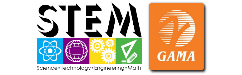 STEM: Learn by Doing, Attract by Building → GAMA's Formula