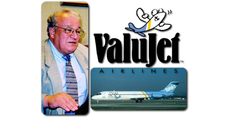 ValuJet Lessons