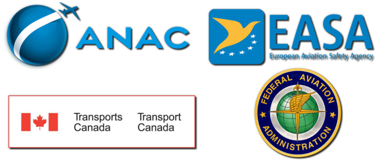 Quadrilateral Aviation Certification Agreement