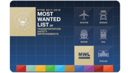 NTSB Most Wanted List