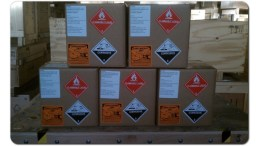 hazmat safety management systems