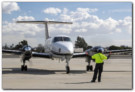 nbaa ground handling collisions