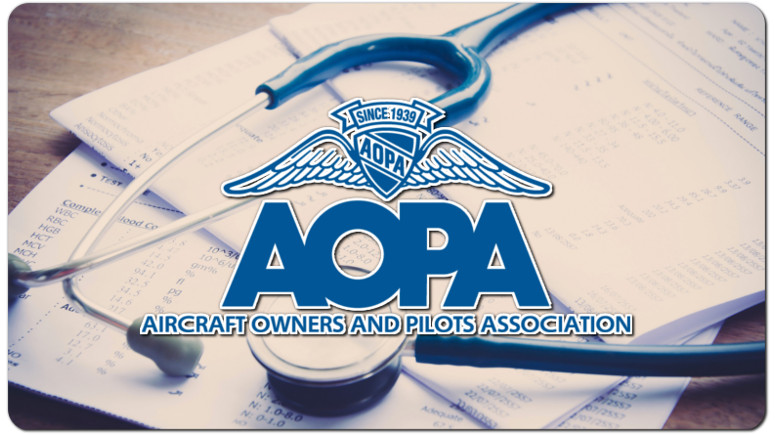 Has AOPA's position on medicals contributed to these accidents