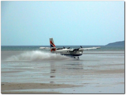 part 139 barra airport scotland