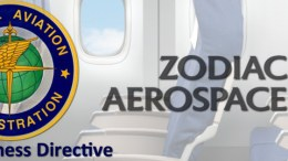 faa airworthiness directive zodiac