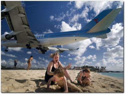 princess juliana airport sint maarten