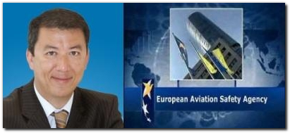 easa executive director patrick ky easa annual safety review