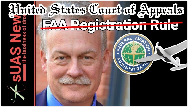 faa registration part 107 EASA UAS Rules