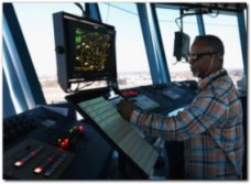 air traffic control specialist faa job description
