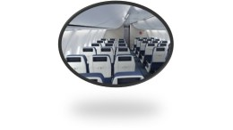 airline seating standards faa dot