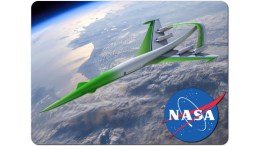 nasa airplanes future