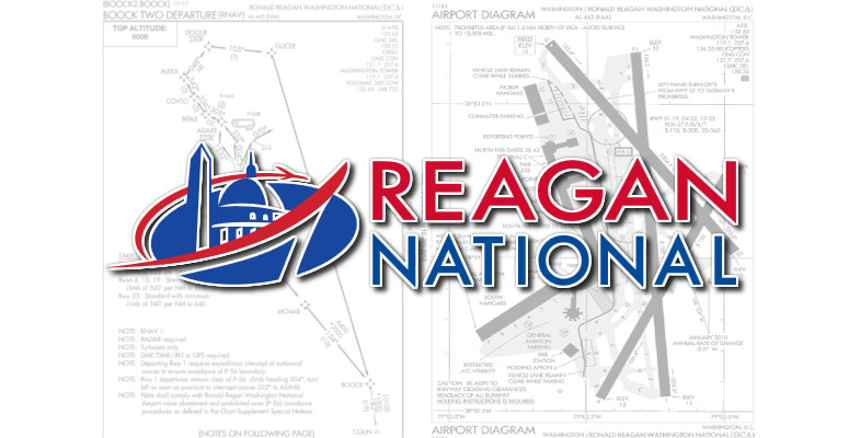 reagan national airport nextgen noise
