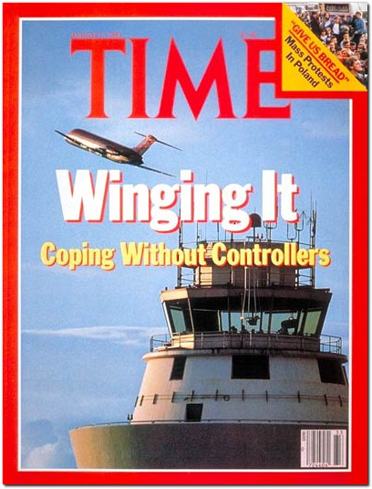 time magazine patco strike faa