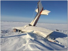 alaska certified flight instructor accidents