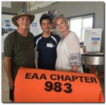 eaa young eagles future aviators