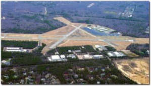 east hampton airport town board