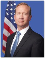greg martin assistant administrator for communications FAA Political Appointees