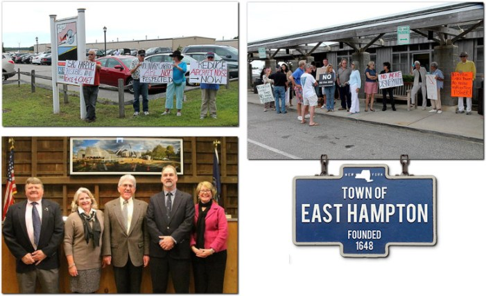 town of east hampton