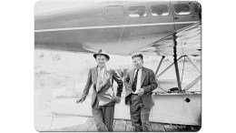 wiley post 1935 crash