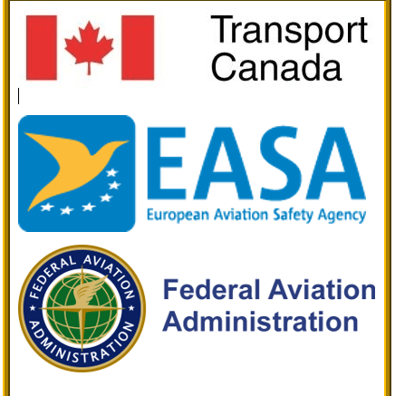 Faa Easatcaa Significant Certification Agree Jda Journal