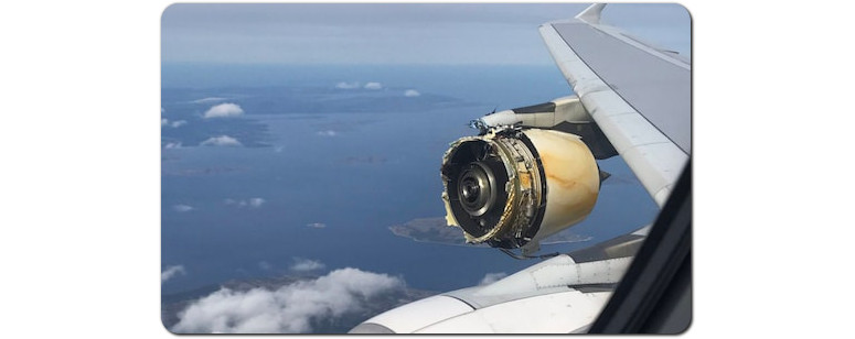 air france a380 investigation probe