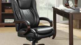 Administrator's Chair