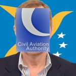 UK CAA employee at EASA