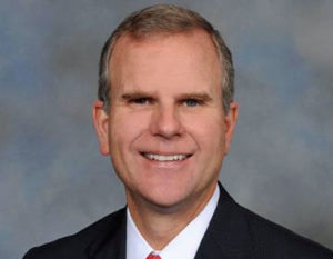 Acting Administrator Elwell