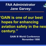 administrator advocates safety