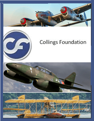 Collings and its planes