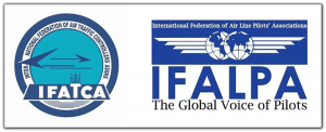 IFALPA AND IFATCA